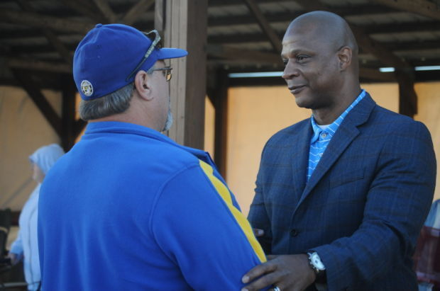 Darryl Strawberry Tells About His Changed Life Local News Thesouthern Com