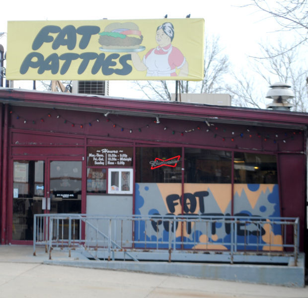 Top 20 Fat Patties