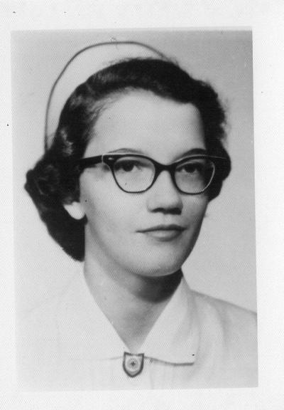 Mary Joyce Powell