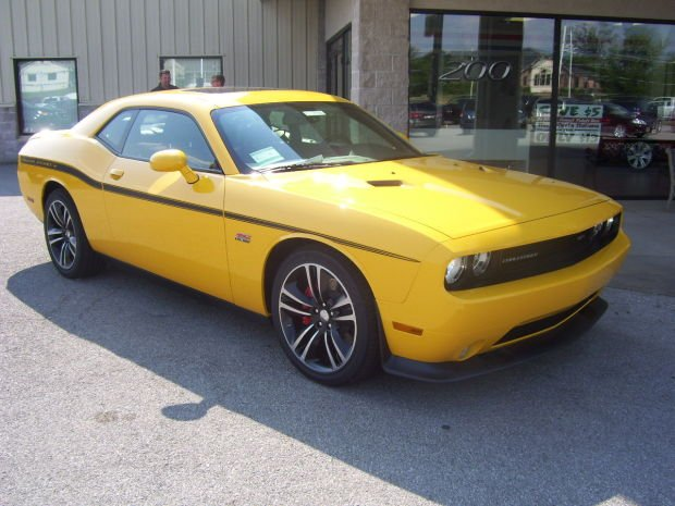 2012 dodge challenger srt8 392 coupe. Black Bedroom Furniture Sets. Home Design Ideas