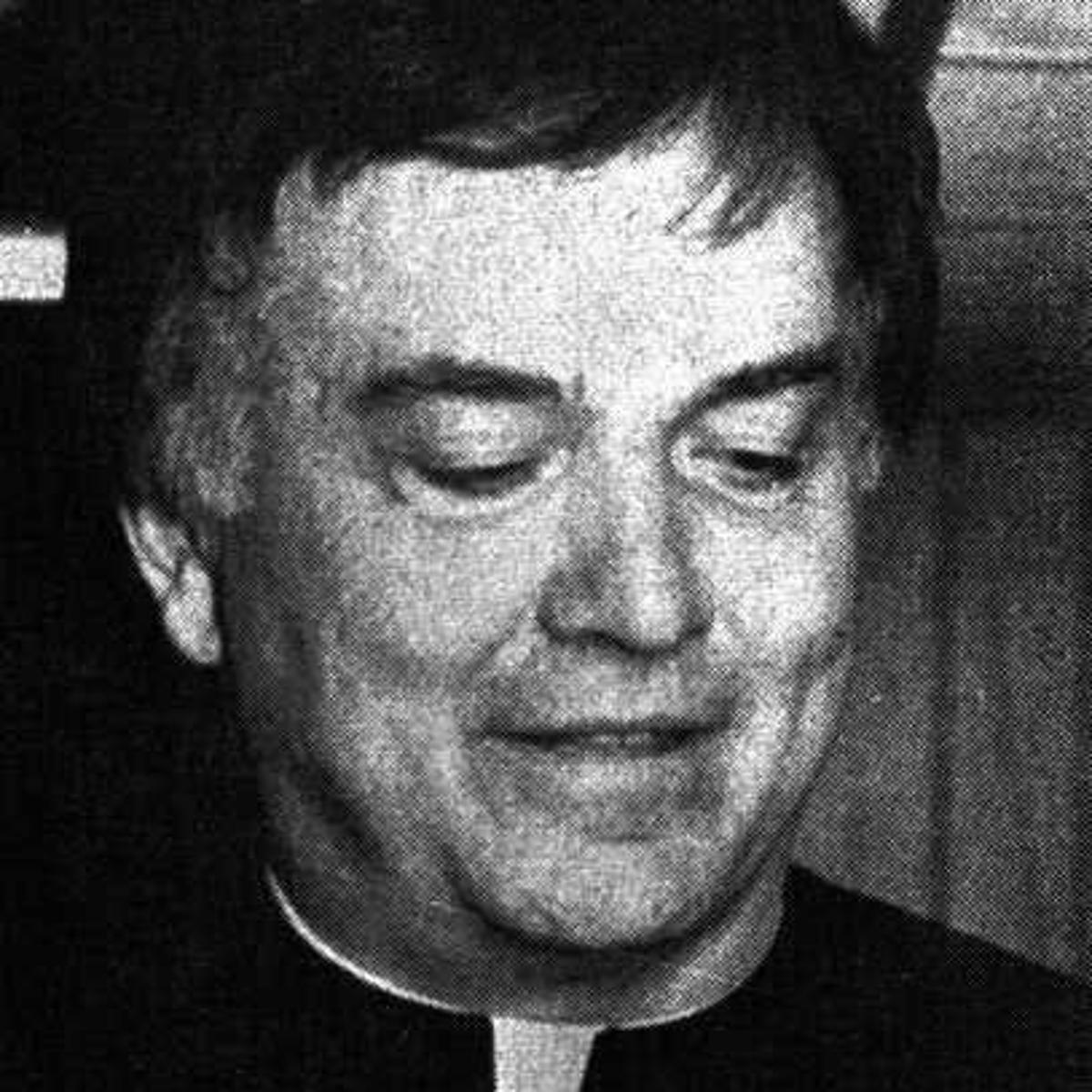 Defrocked Southern Illinois priest who founded Camp