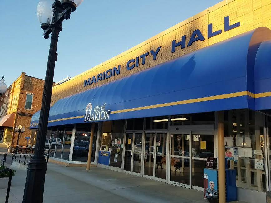 Marion City Hall
