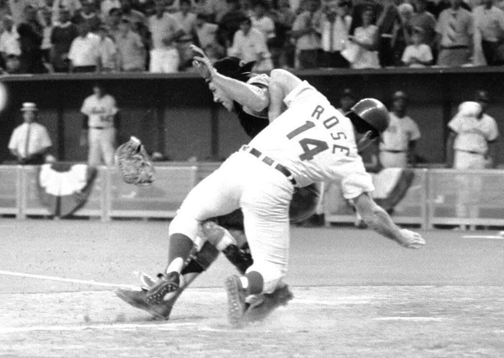 Obit Ray Fosse Baseball