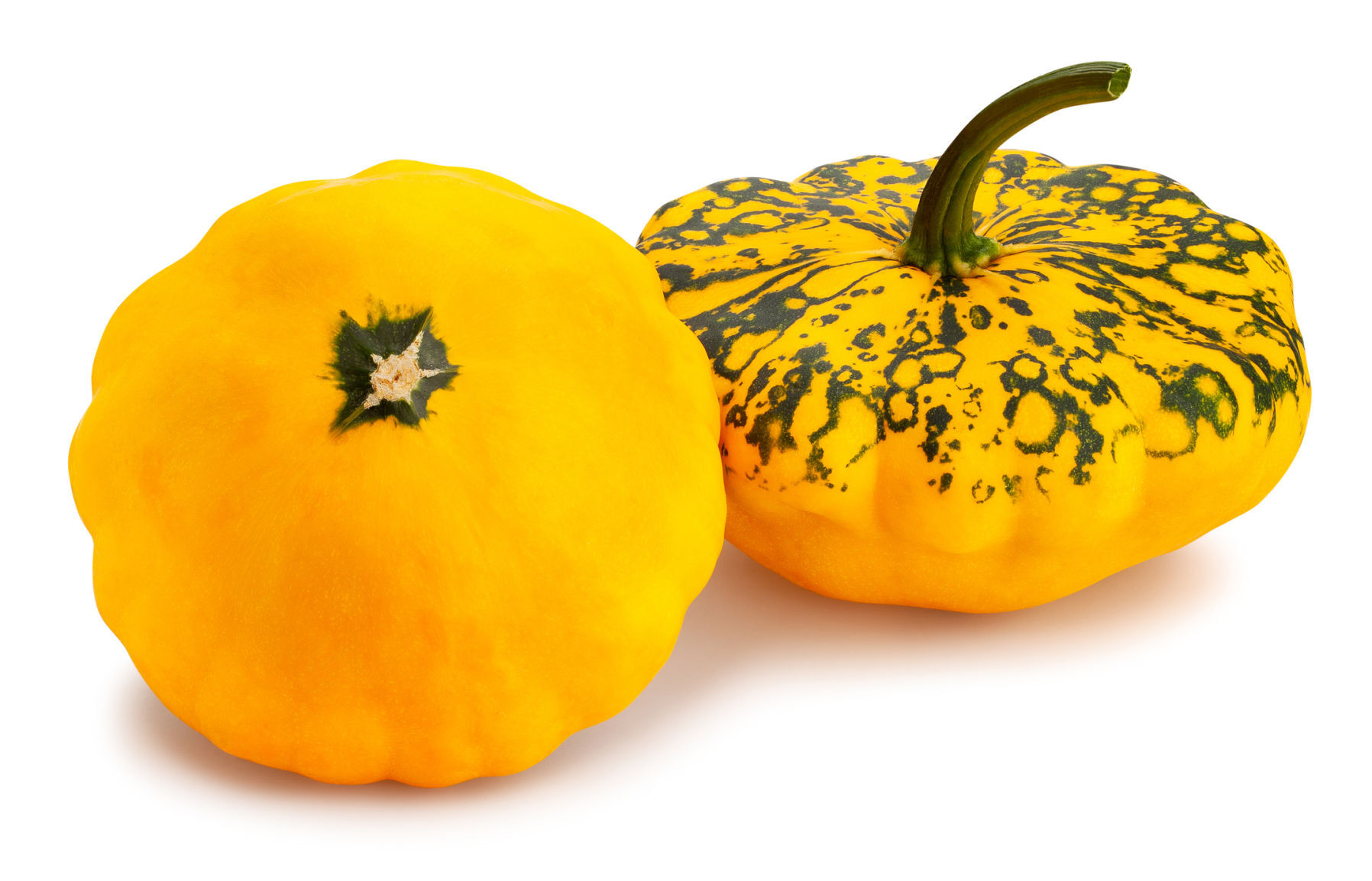 Your Introduction To The Pattypan Squash Food Cooking Thesouthern Com