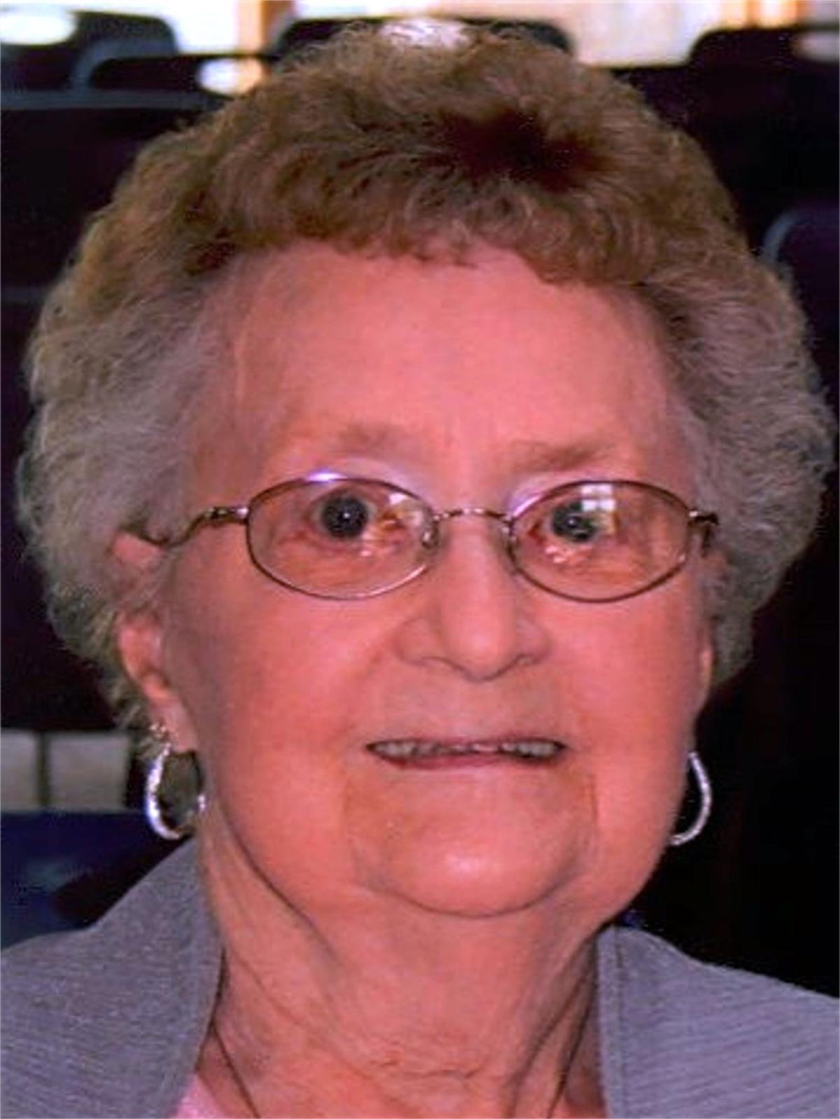 Betty Palmer