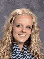 Zeigler-Royalton High School -- Ashley Arvia