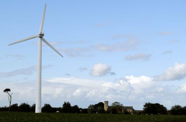 ENGLAND RENEWABLE ENERGY