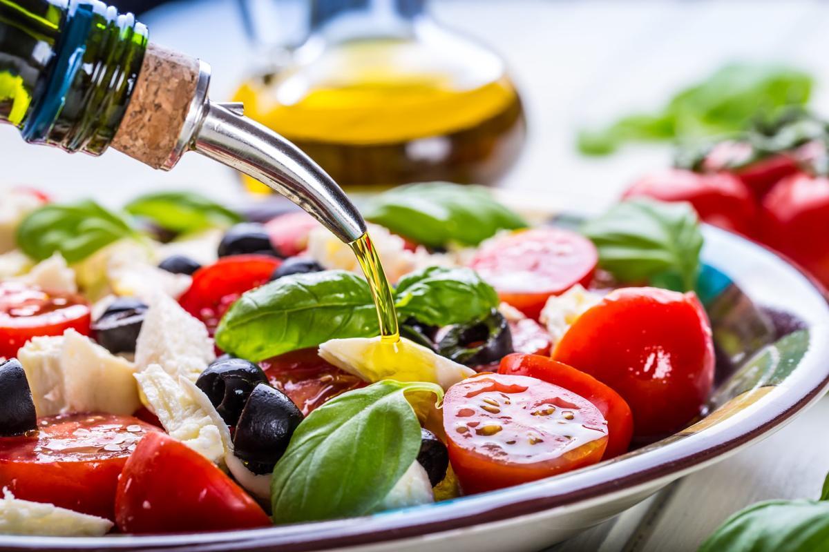 Taste | Statement salads