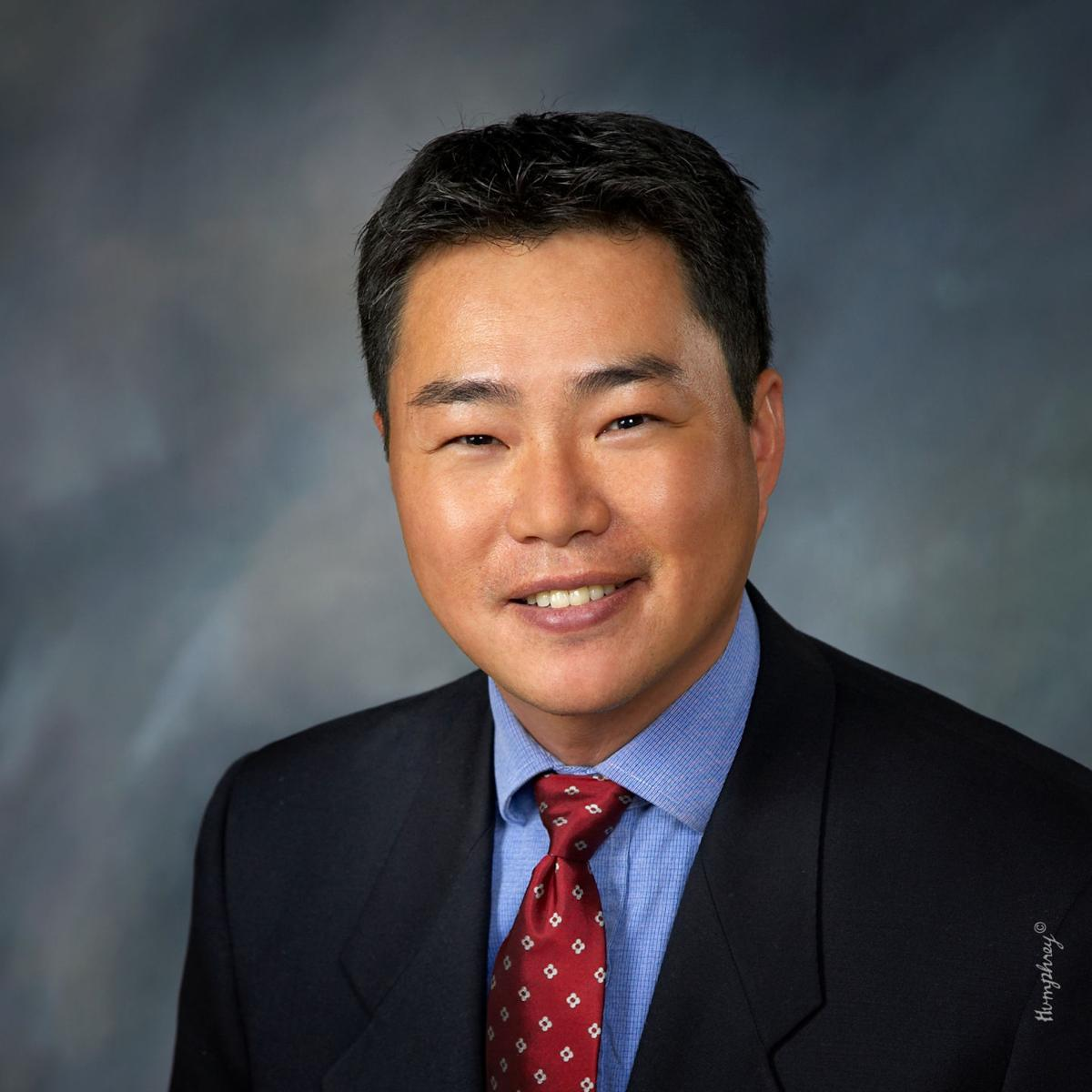 Dr. Joon Ahn