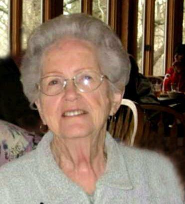 Erma 'Maureen' Sanders