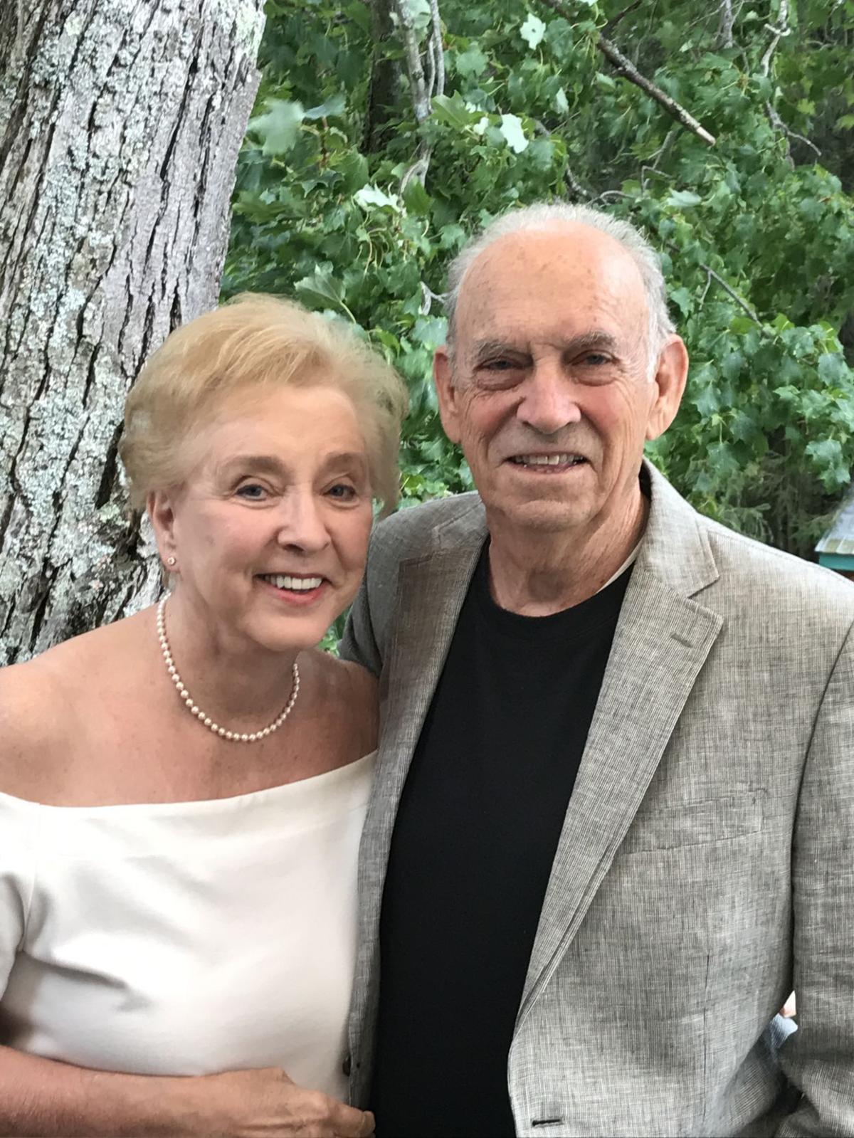 Della and Jack Sheppard