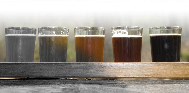 Color of Beers