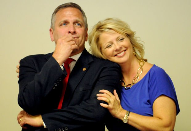 Mike Bost will seek the 12th District Congressional seat | News ...
