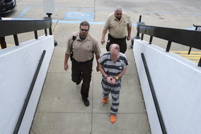 Brian Burns Sentencing