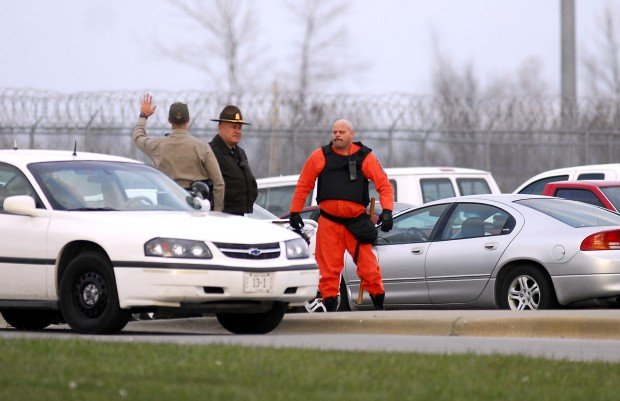 Inmate Killed Hostage Sent For Evaluation Local News