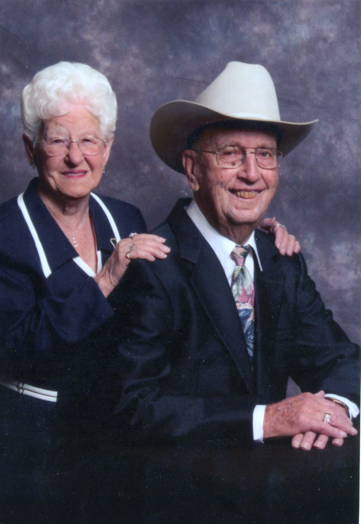 Mr and Mrs Sam Jones Anniversaries