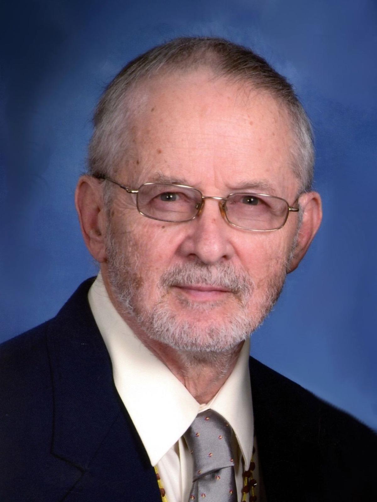 Bruce Amble