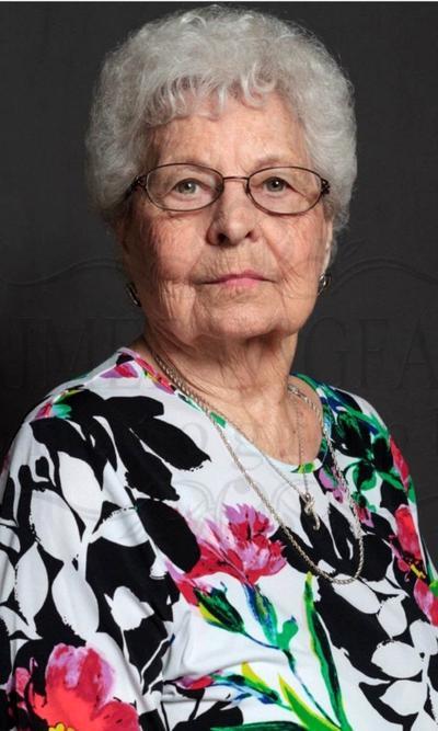 Jeanine Carolyn Gossage