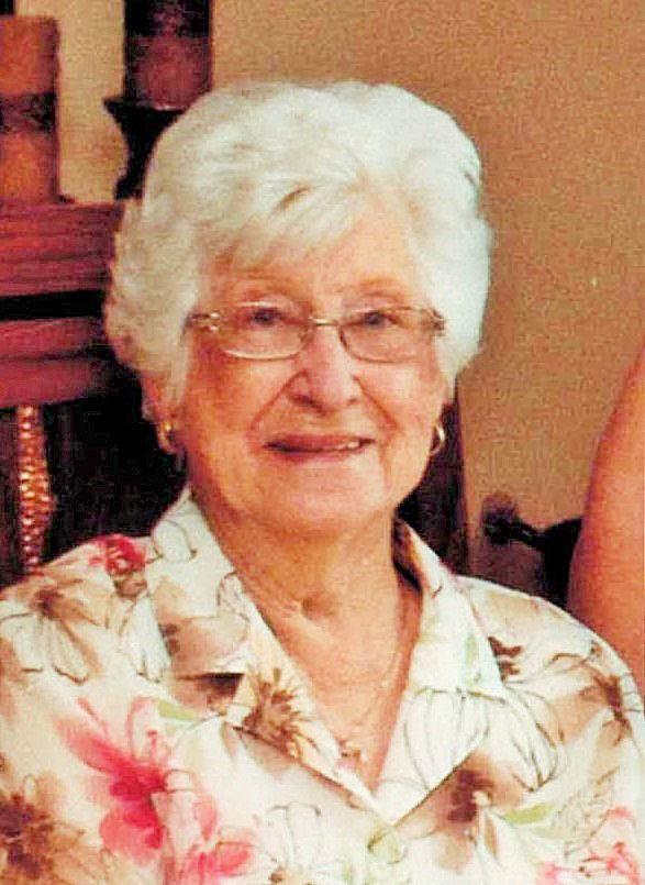 Mary Elizabeth Landreth Winn