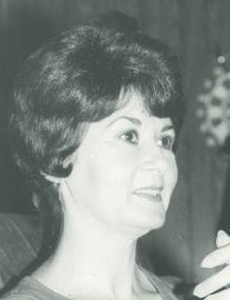 Iris Ann Eastwood