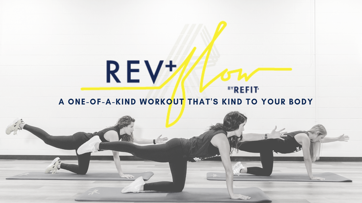 REV+FLOW
