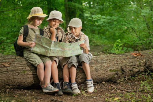 Boy Scouts Of America Votes Unanimously To Let Girls Join