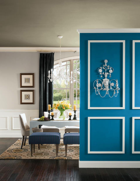 Paint colors for 2015