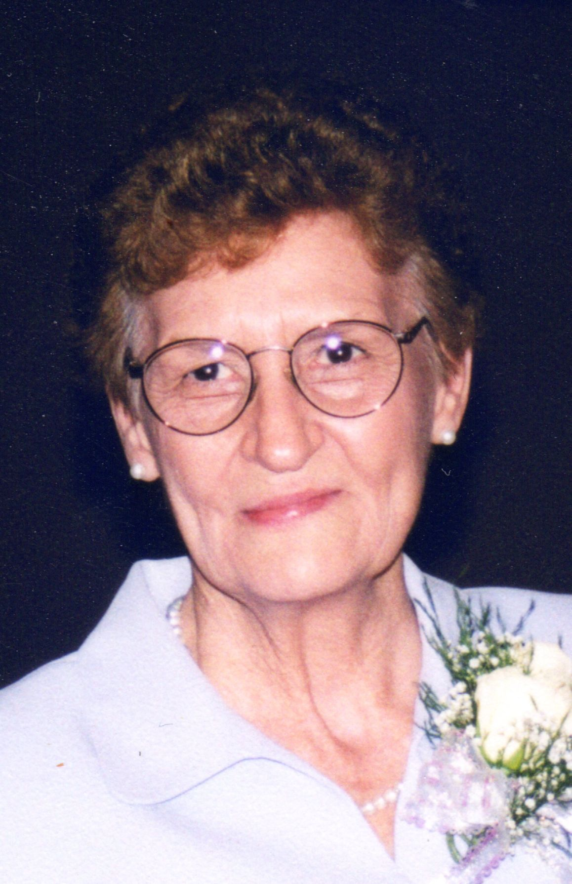 Frieda Webb