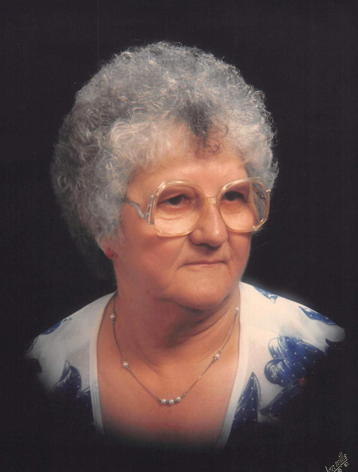 Margie 'Louise' Galloway