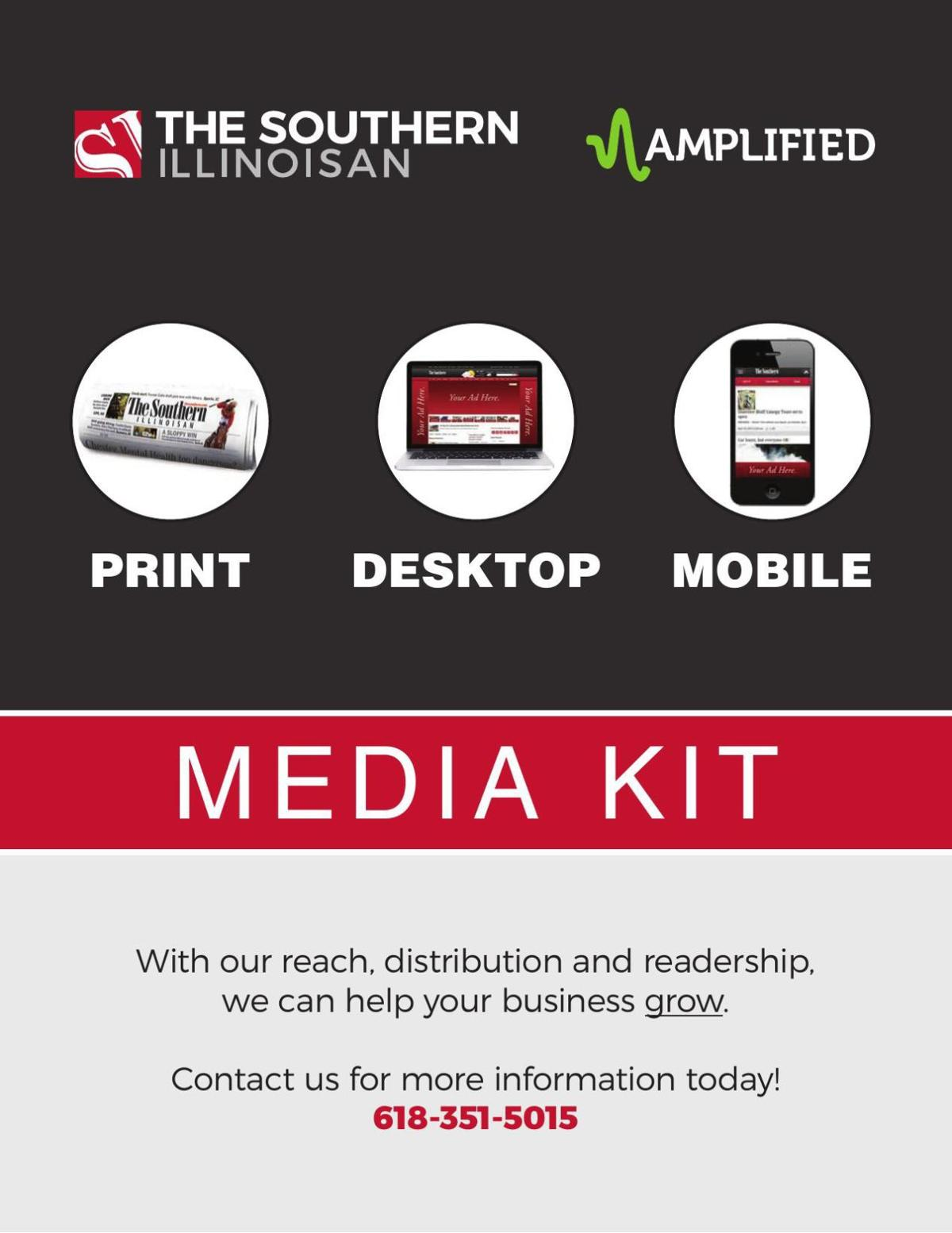 Download for information about our print and digital advertising packages