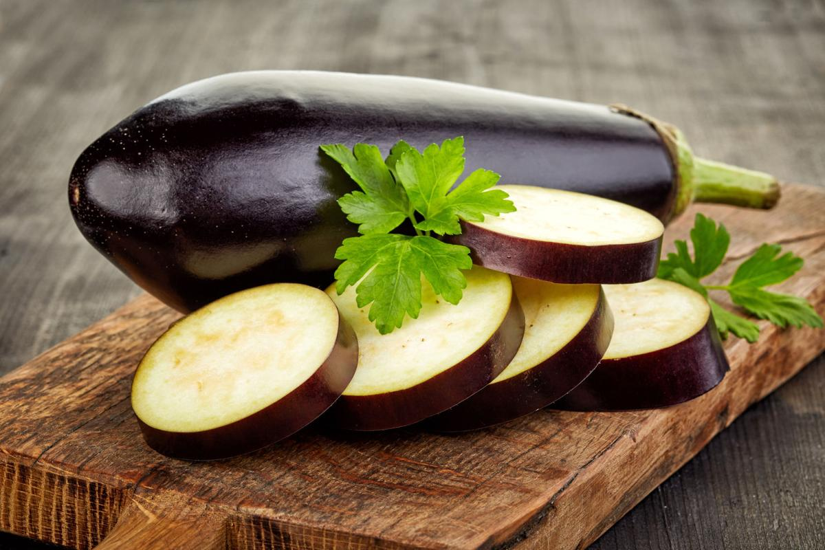 Don T Fear The Eggplant It S Not As Intimidating As You Might Think Food Cooking Thesouthern Com