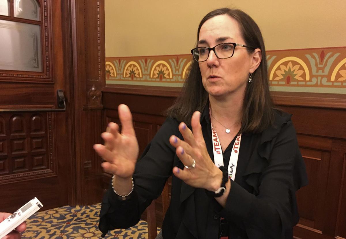 Legislative Ethics Complaints