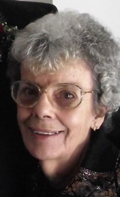 Gloria Jean Bishop