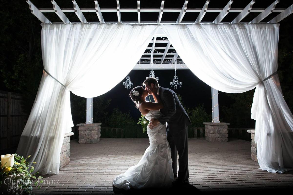 Wedding at Garden Grove Event Center - MUST RUN IN L&S