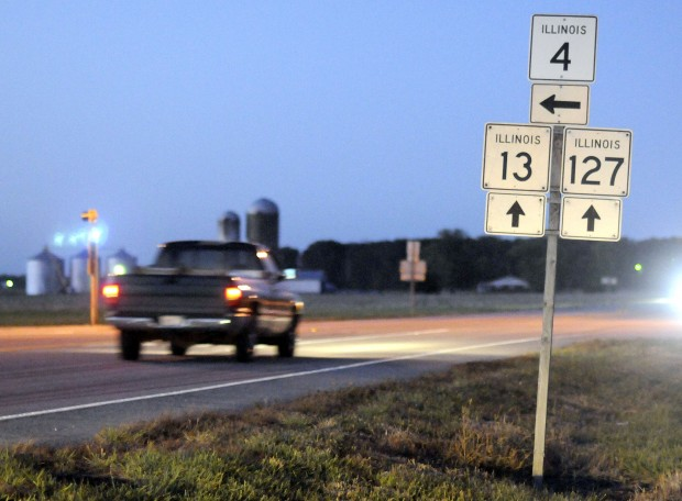 HIGHWAY 127 EXPANSION