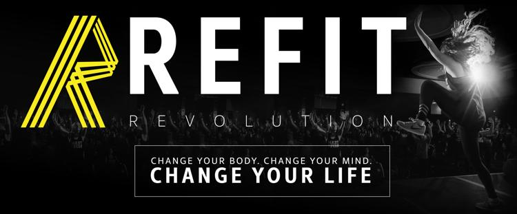 REFIT®: Change your body. Change your mind. Change your life.