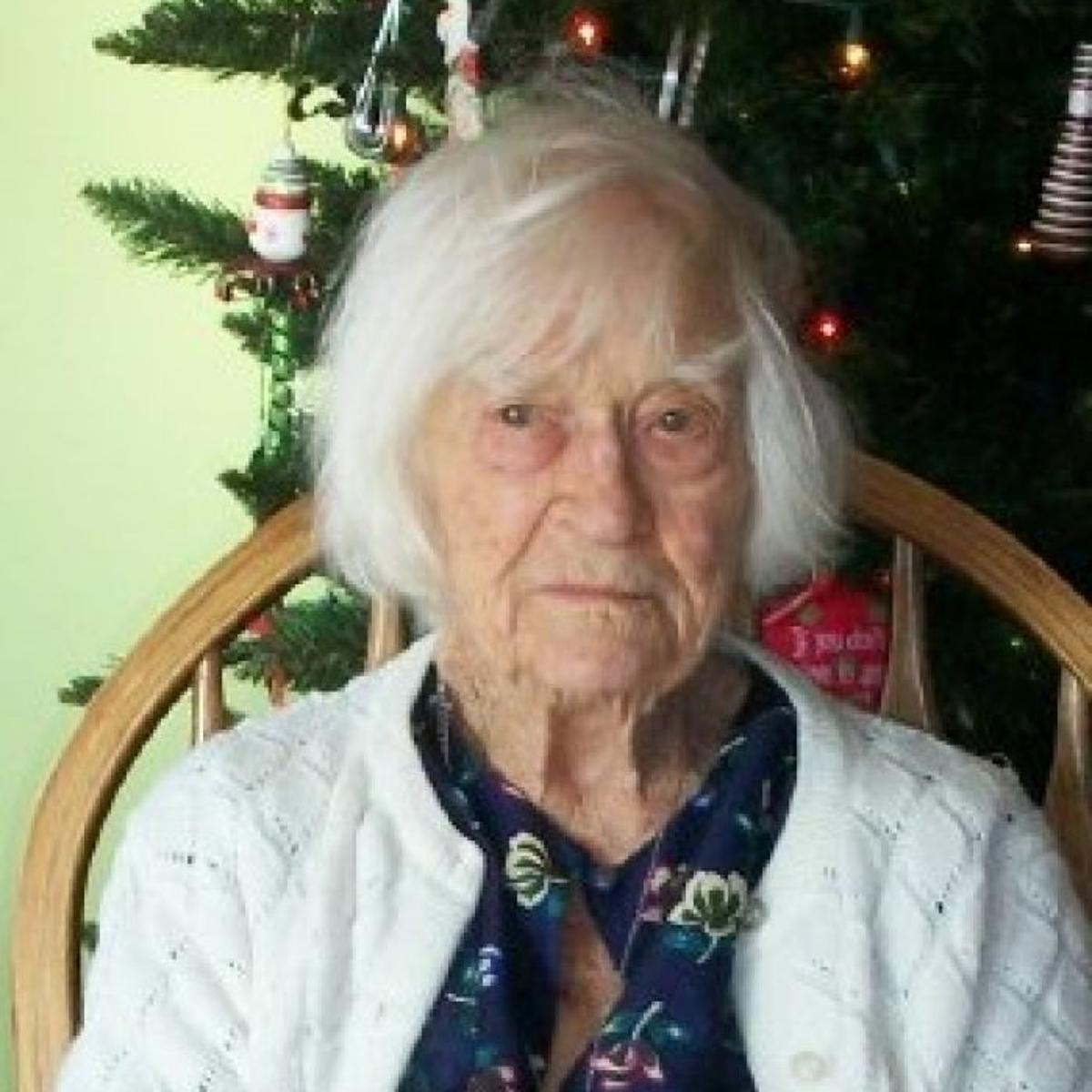 Allene Simmons allene snider | obituaries | thesouthern