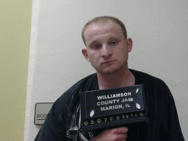 Formal charges filed in Marion drug case | Marion