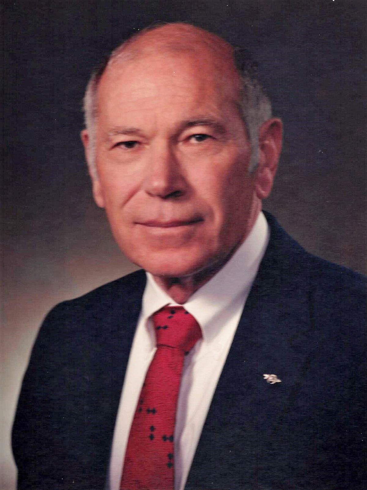 Norman Lee Harper | Obituaries | thesouthern com