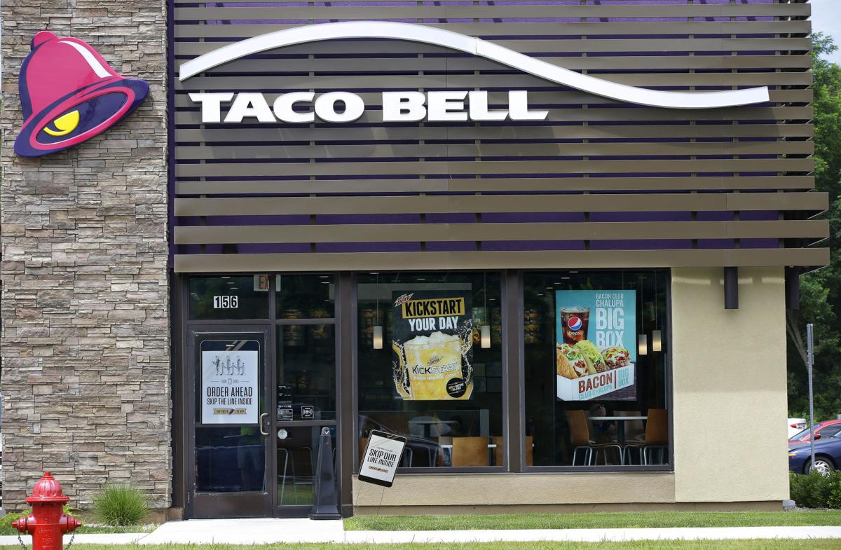 Taco Bell; Yum Brands