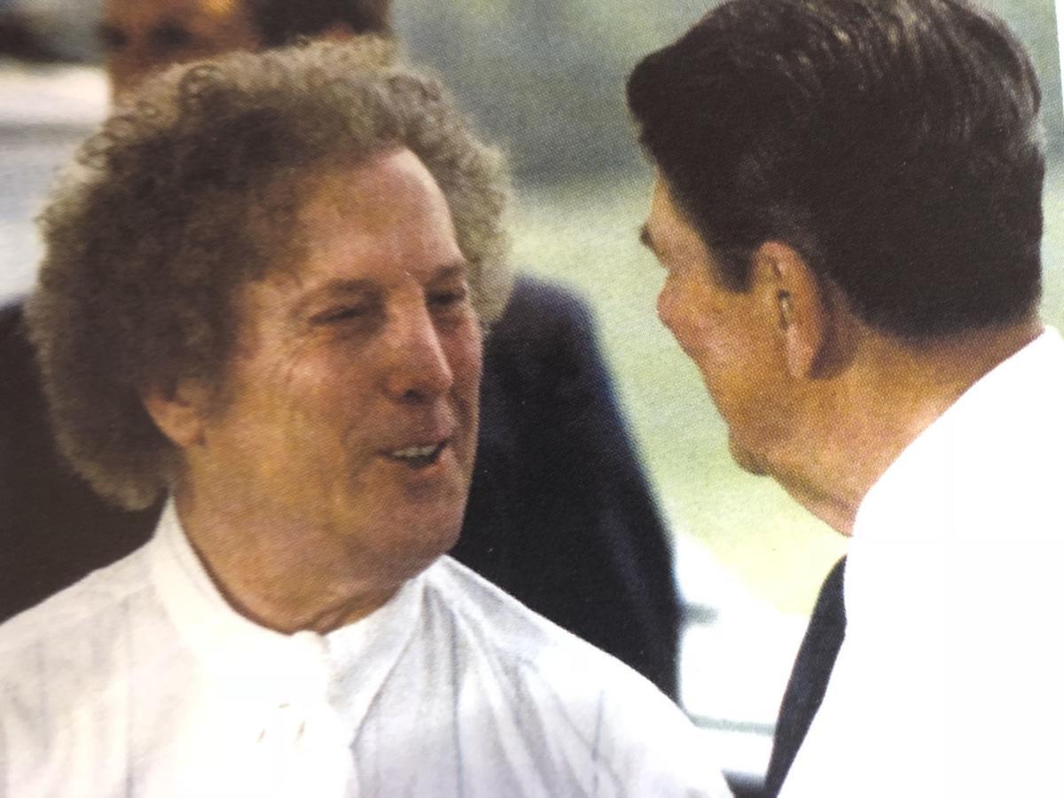 Gray - Reagan