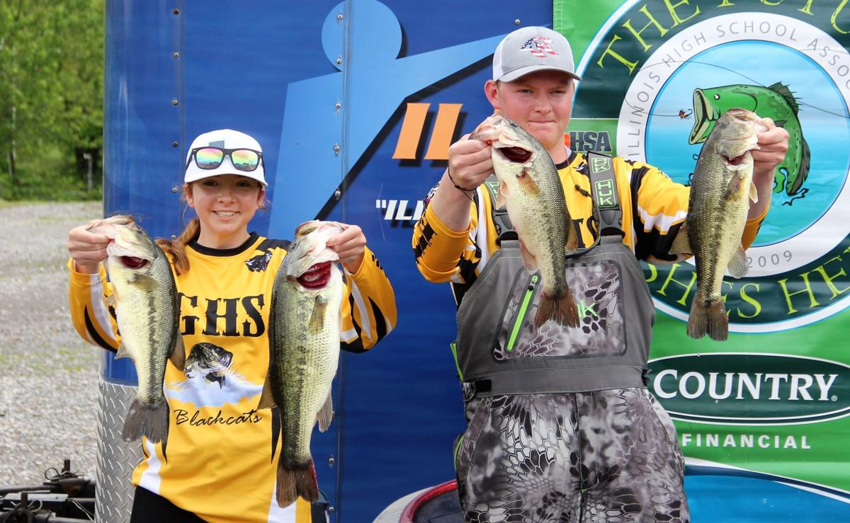 Landon and Kaeden Albright earn second trip to state bass