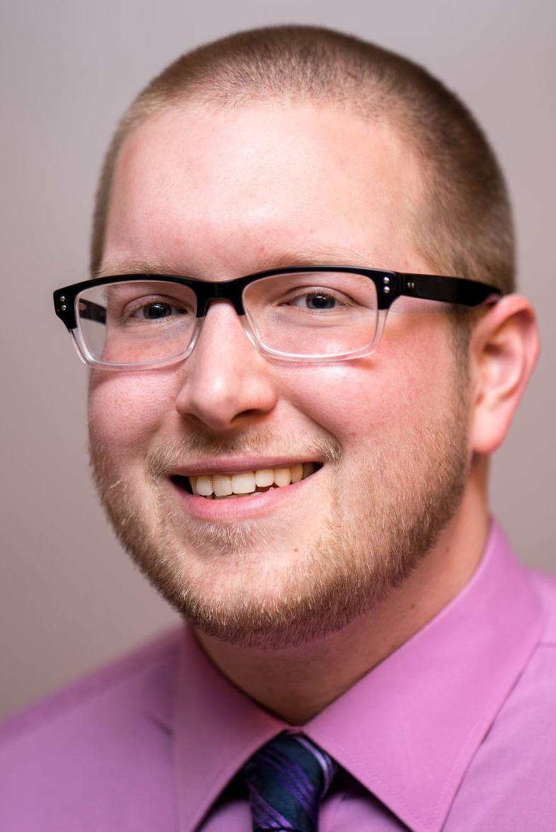 Nathan Colombo