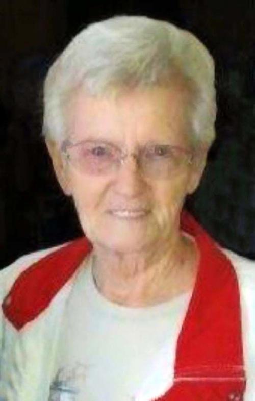 Clara M. Mattingly Nicholls