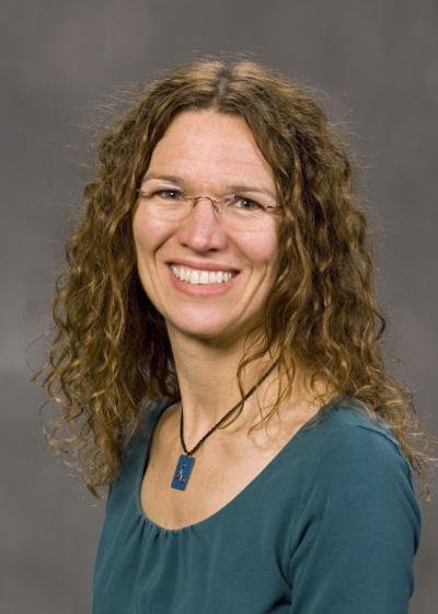 Leslie Durham