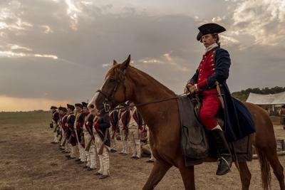 History Celebrates 25 Years On Air With the 'Washington' Series