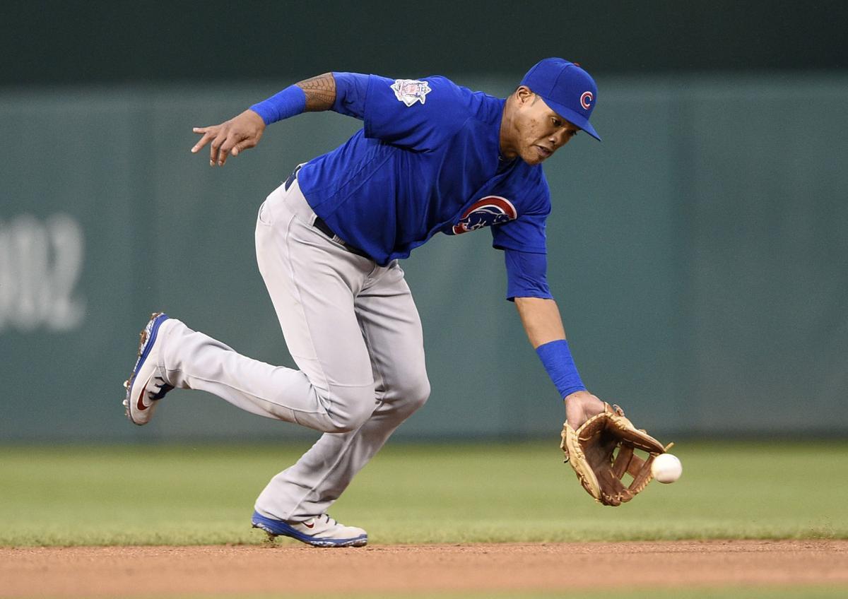 Arbitration Cubs Baseball