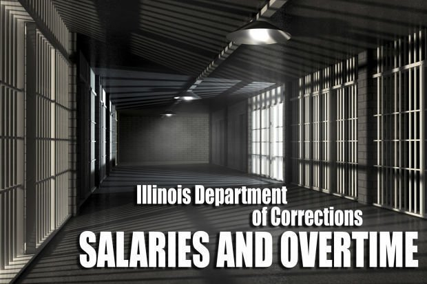 Idoc Pays Big In Overtime To Southern Illinois Prison Workers