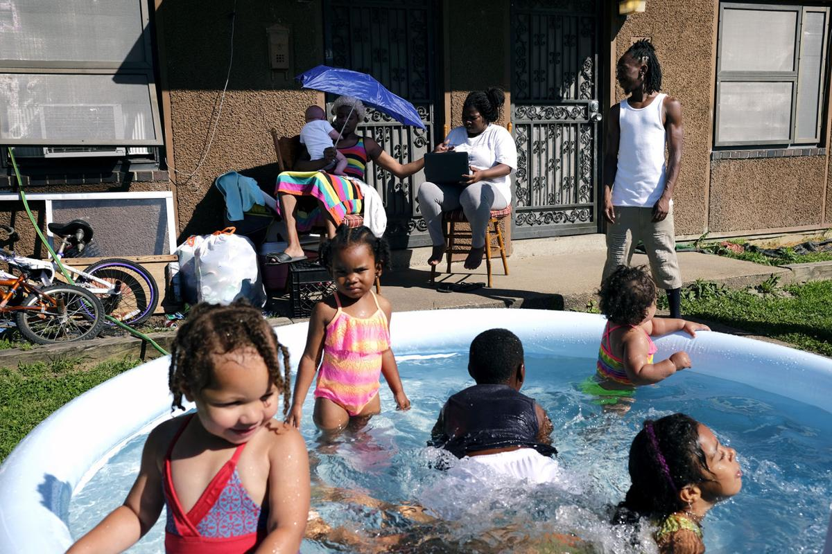 Cairo Kids Pool 2