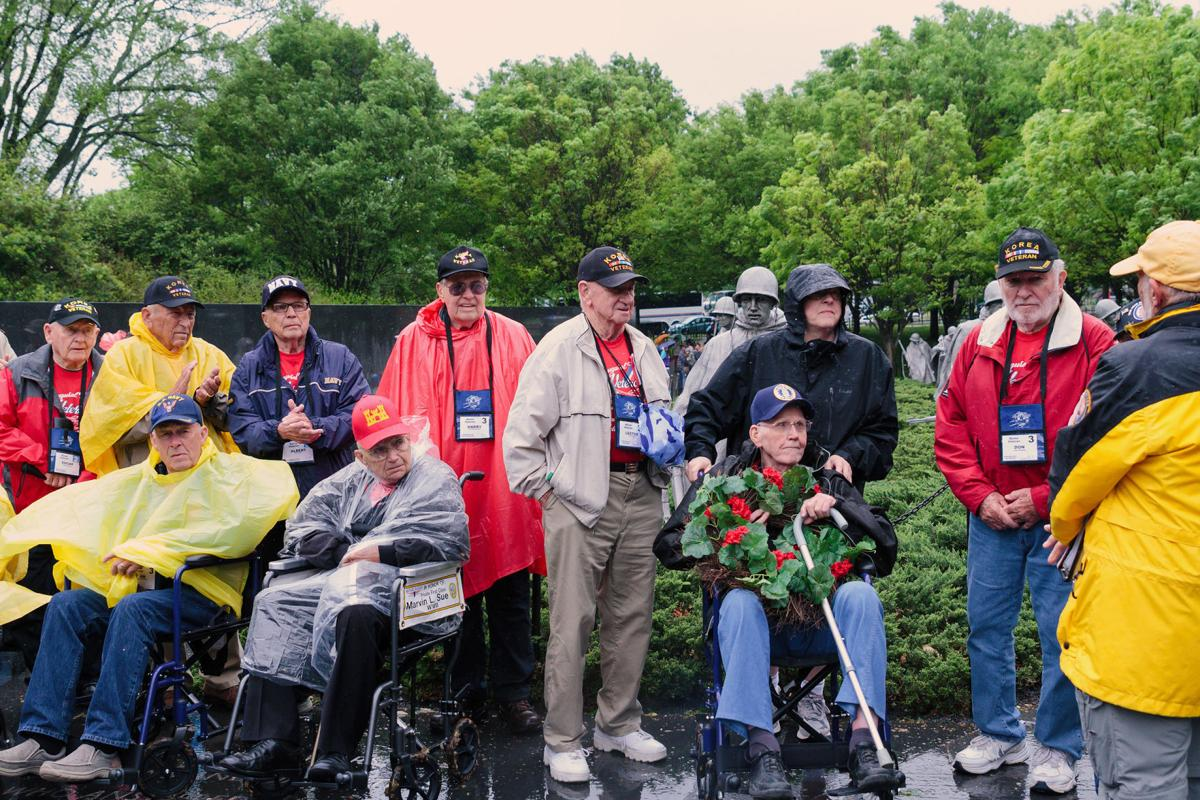 Honor flight (copy)